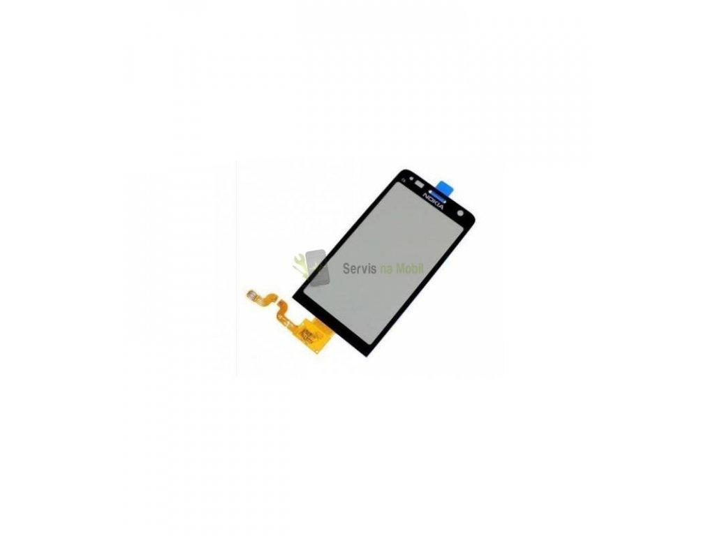 Dotyková plocha Nokia C6 01