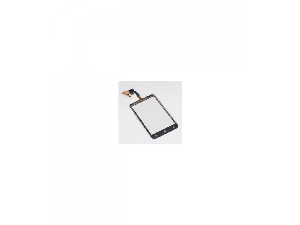 Dotyková plocha HTC Radar C110E čierna farba