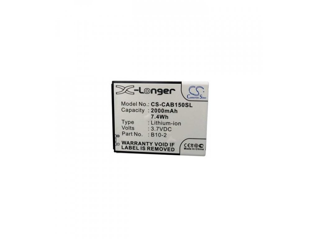 Batéria CS-CAB150SL CAT B15 B15q 2000mAh