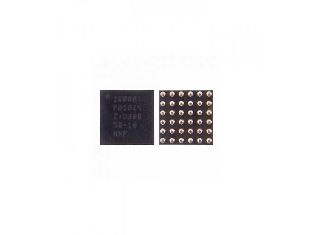 U2 chip iPhone 5C, iPhone 5S, iPhone 6, iPhone 6 Plus