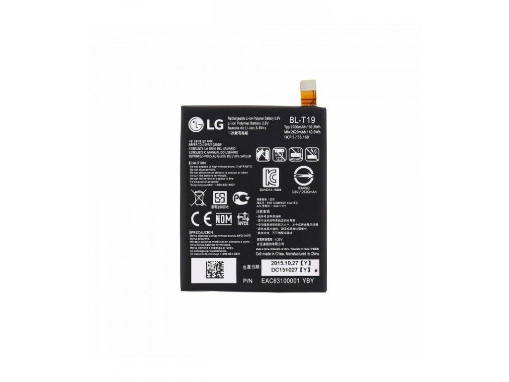 Bateria BL-T19 LG Nexus 5x