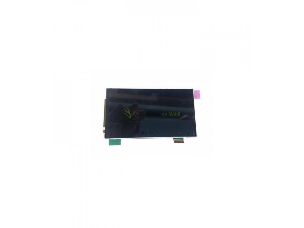 LCD display Sony Xperia J ST26