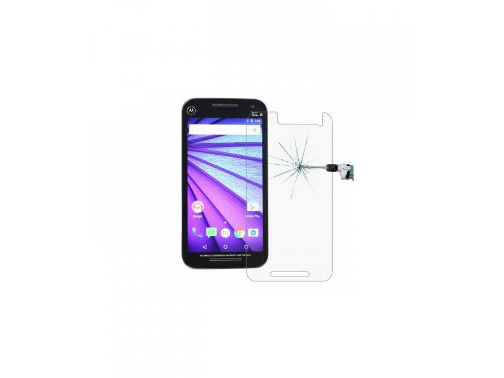 Ochranné tvrdené sklo Motorola Moto G (3rd gen)