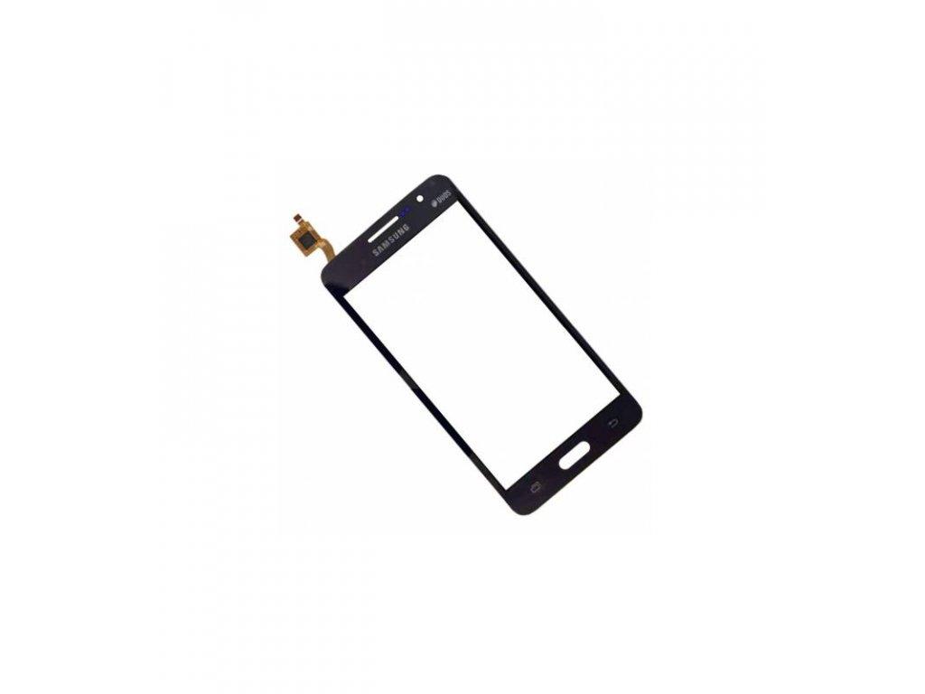 Dotyková plocha Samsung Galaxy Grand Prime G530 čierna farba