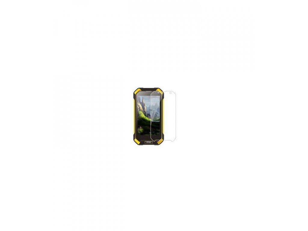 Ochranné tvrdené sklo Blackview BV6000 / Aligator RX550