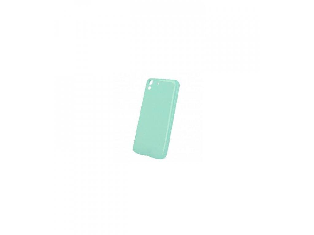 Puzdro Huawei Y6 ultra tenké mentolové