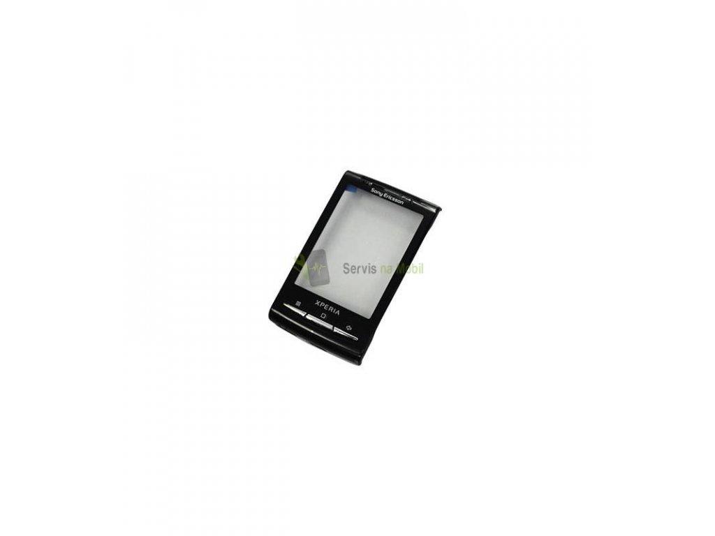 Dotyková plocha Sony Ericsson X10 mini