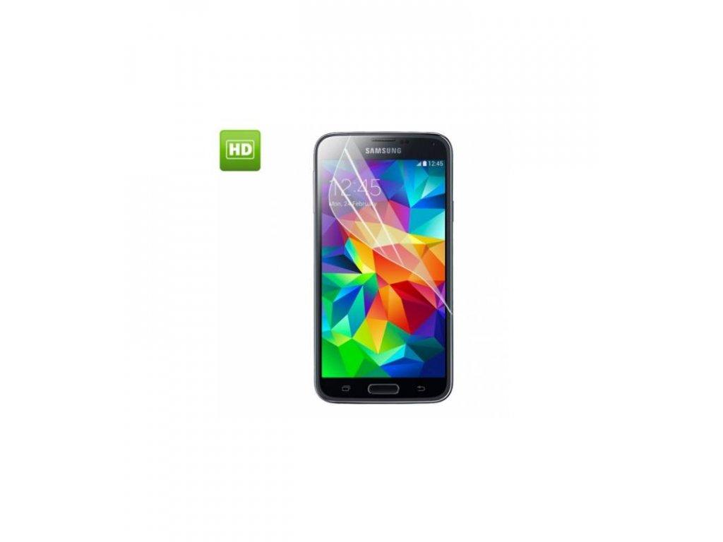Ochranná fólia Samsung Galaxy S5 mini