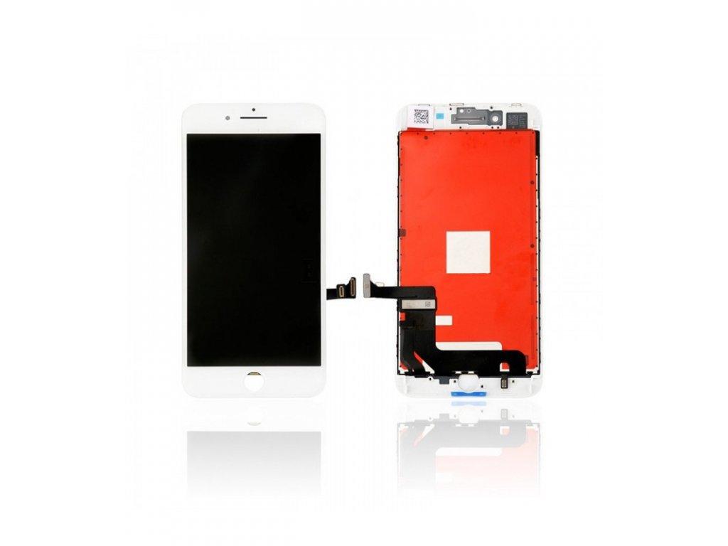 LCD displej a dotyková plocha iPhone 8 plus High OEM biela farba
