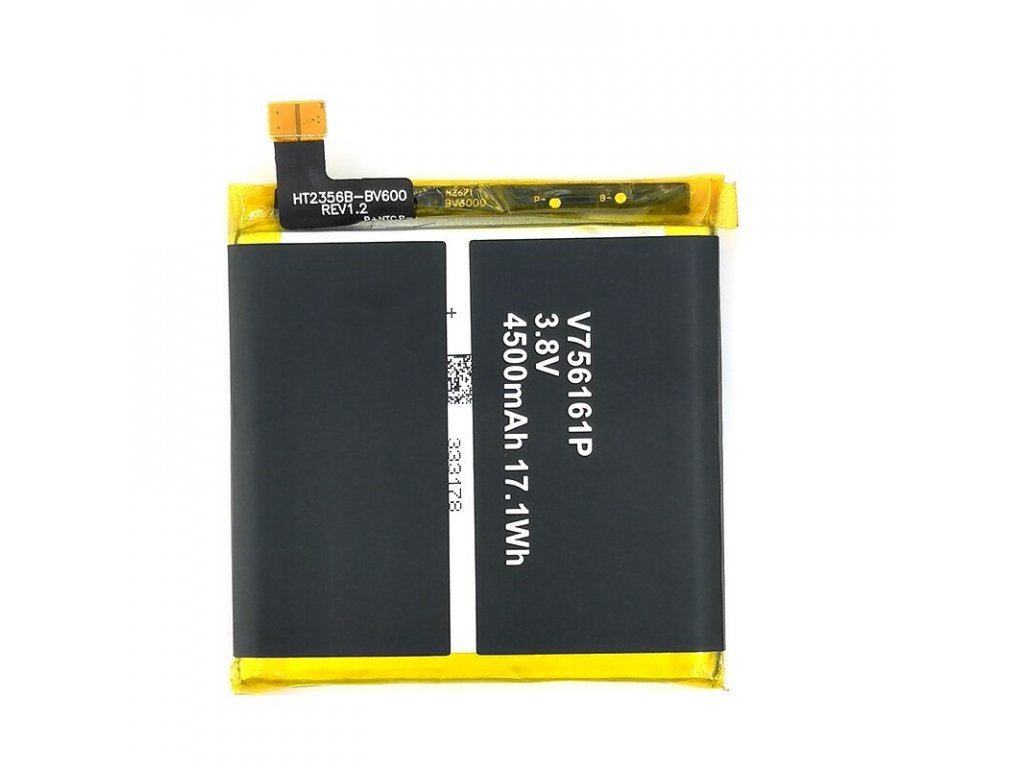 Batéria Blackview BV6000 / Aligator RX550