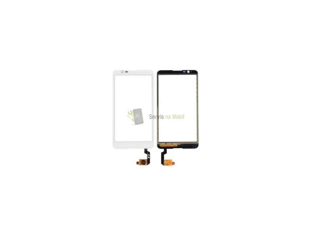 Dotyková plocha Sony Xperia E4 biela farba