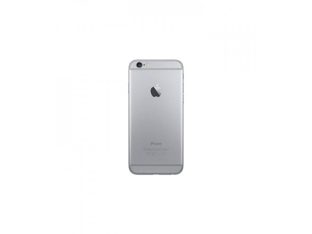 Zadný kryt iPhone 6 Plus komplet s náhradnými dielmi sivá farba