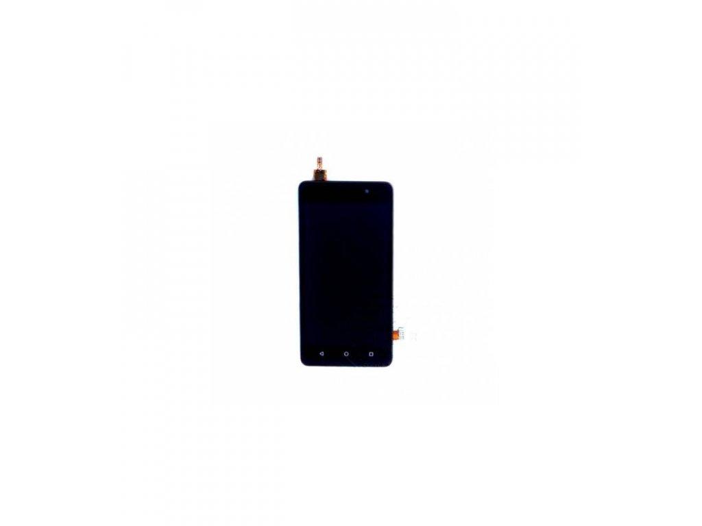 LCD displej a dotykové sklo Huawei Honor 4c čierna farba