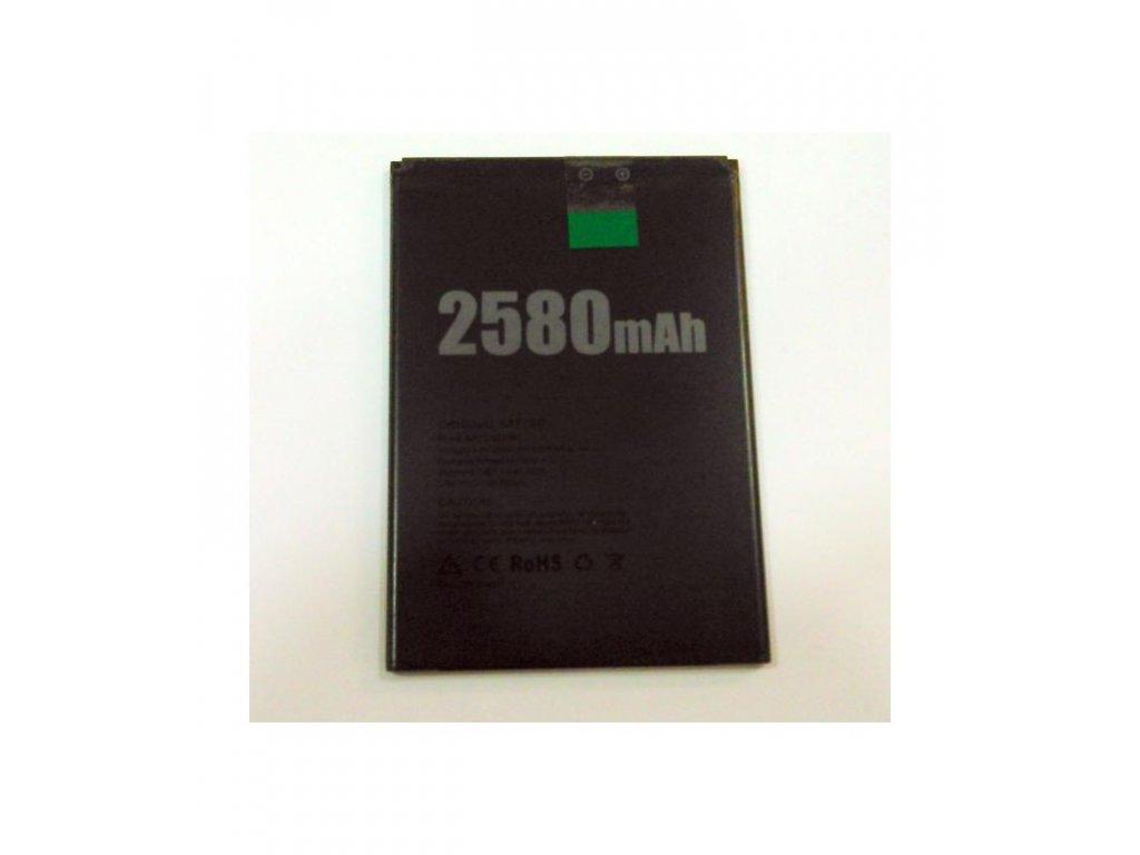 Batéria Doogee X20 BAT12582580 2580mah