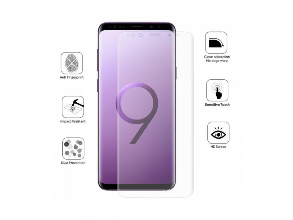 3D Ochranná fólia na displej Samsung S9 Plus G965F