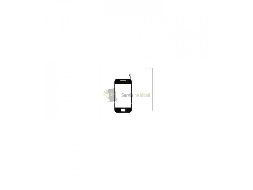 Dotyková plocha Samsung Galaxy Ace S5830i čierna farba