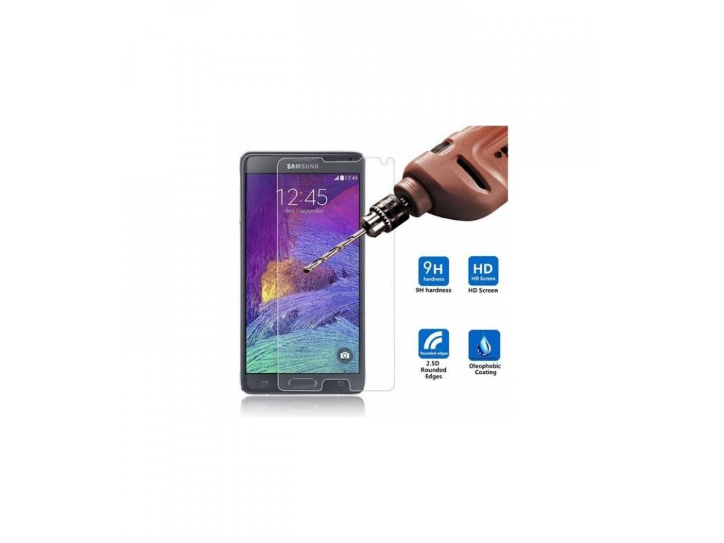 Ochranné tvrdené sklo na Samsung Galaxy A7 (2016)
