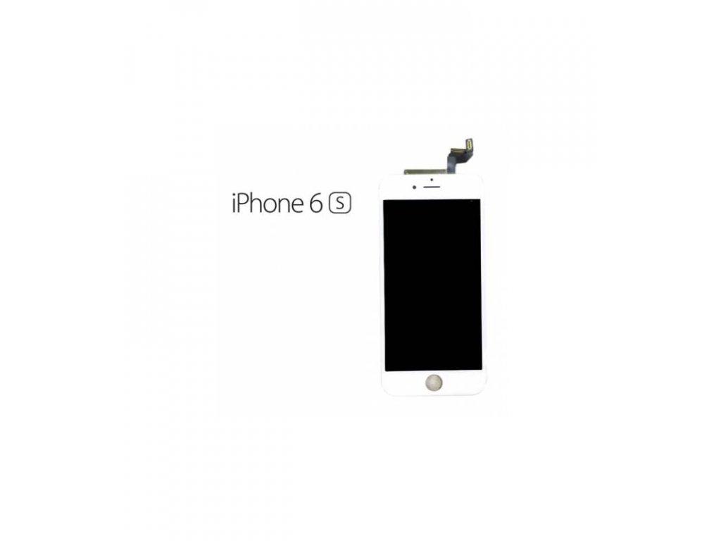 LCD displej a dotyková plocha iPhone 6S ORI biela farba