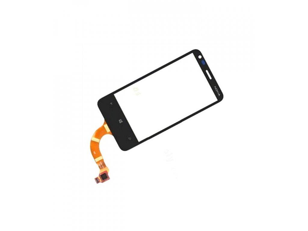 Dotyková plocha Nokia Lumia 620