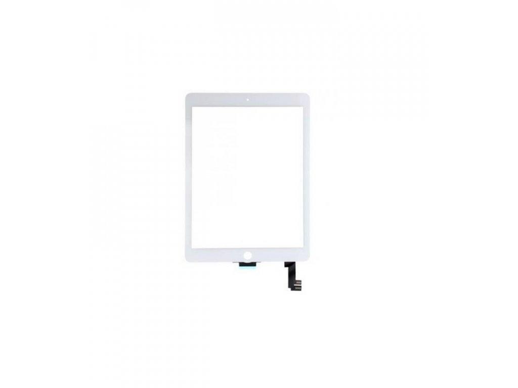 Dotyková plocha iPad 6 biela farba