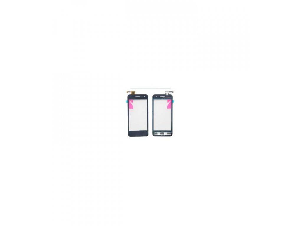 Dotyková plocha Alcatel One Touch Pop S3 OT-5050D čierna farba
