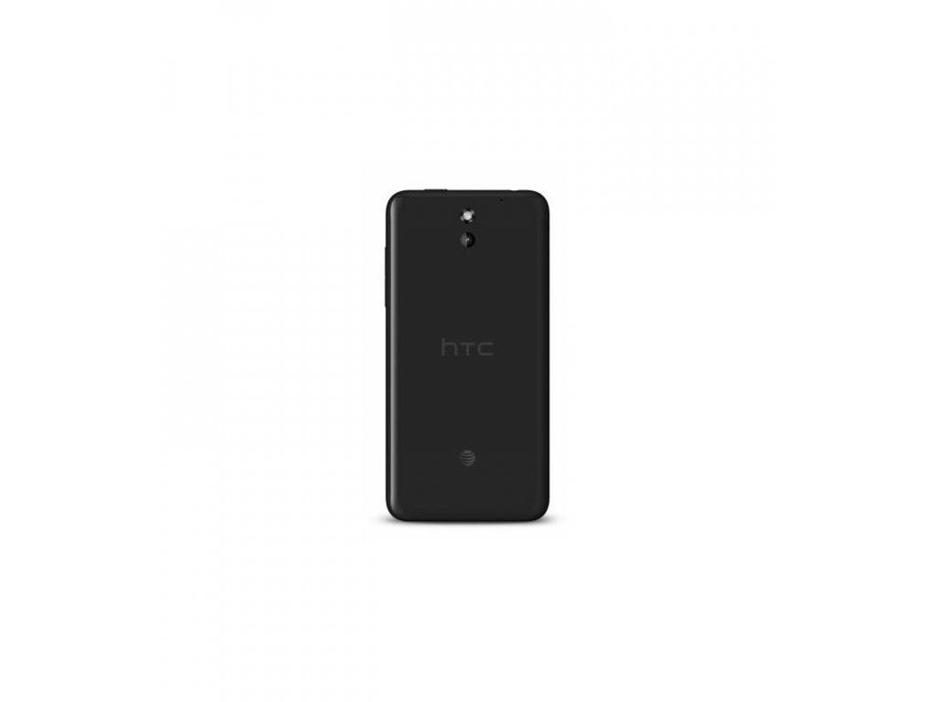 Zadný kryt HTC Desire 610 čierna farba