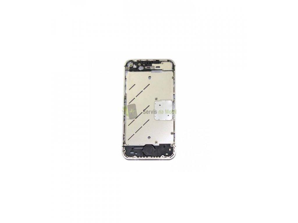 Stredový rám iPhone 4s