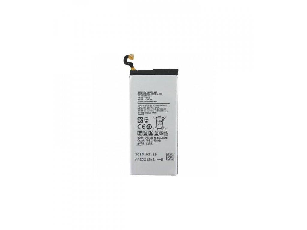 Batéria EB-BG920ABE Samsung S6 G920F - 2550mAh