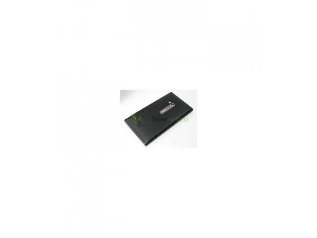 Zadný kryt Nokia Lumia 900 čierna farba