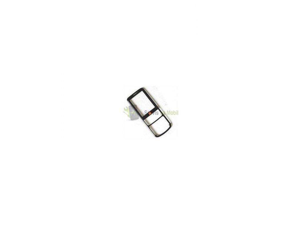 Náhradný predný kryt Nokia 6700C