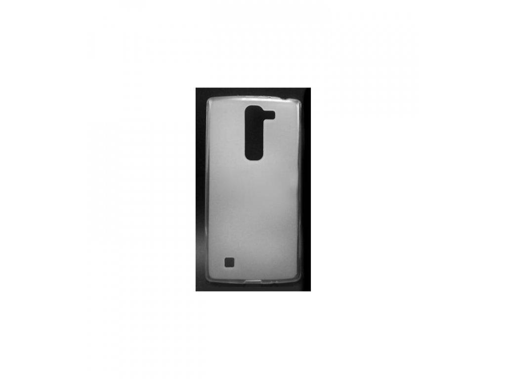 Púzdro LG G4c ultra tenké priesvitné