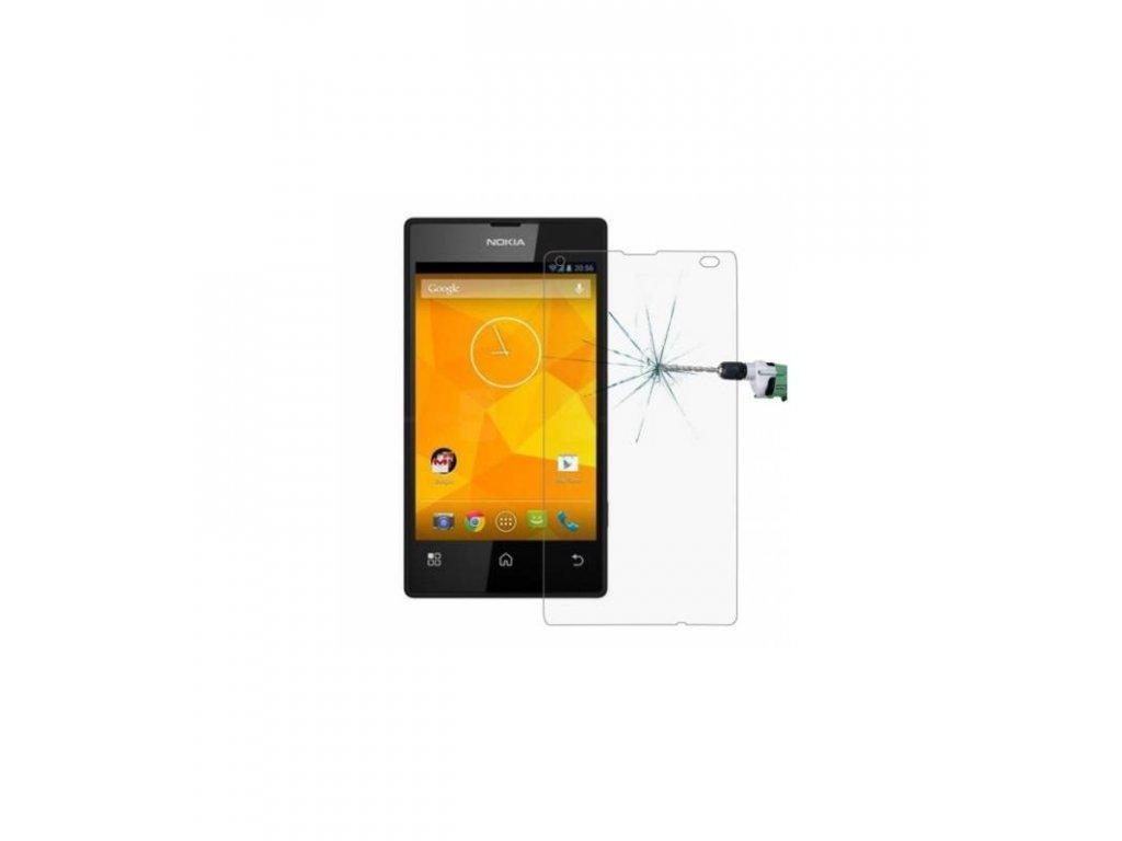 Ochranné tvrdené sklo Microsoft Lumia 550