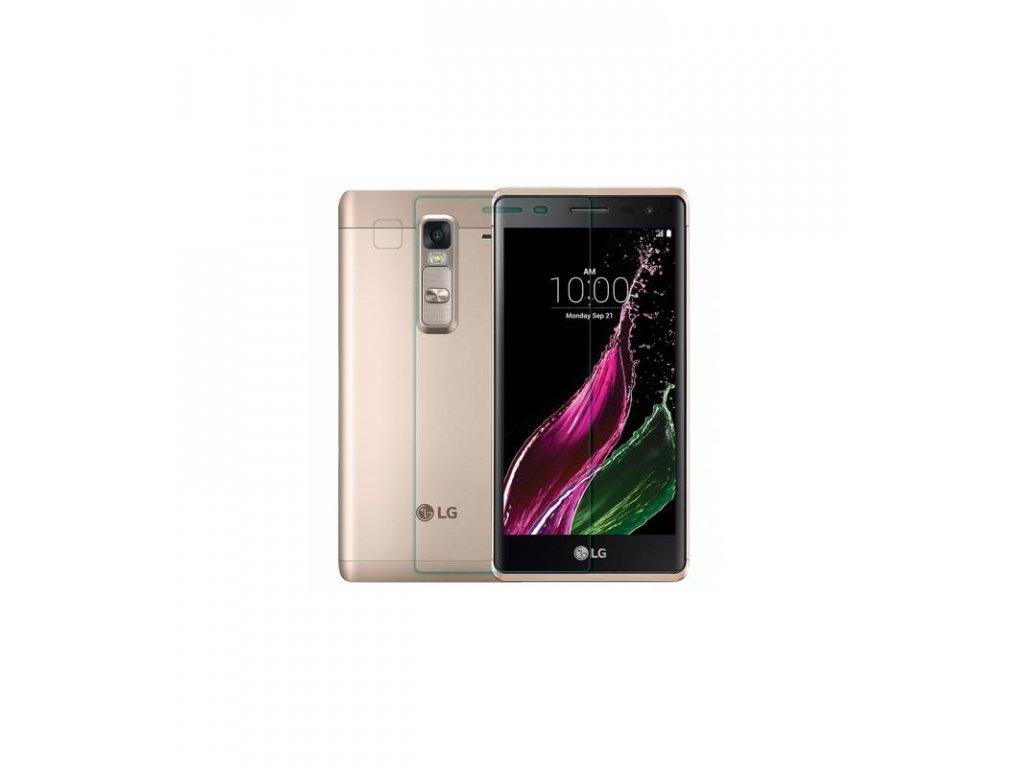 Ochranné tvrdené sklo LG L Zero