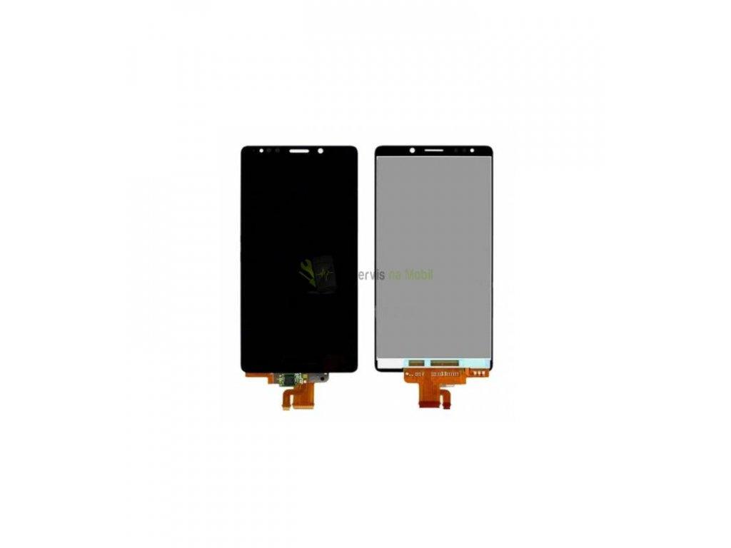 LCD displej a dotyková plocha vhodné pre Sony Xperia T LT30 OEM