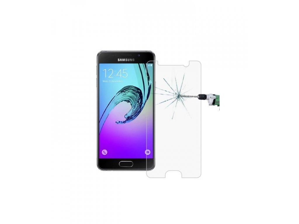 Ochranné tvrdené sklo na Samsung Galaxy A3 (2016) A310