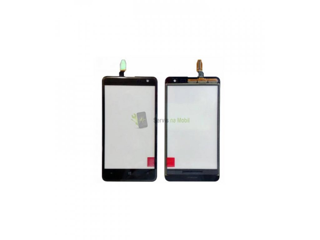 Dotyková plocha Nokia Lumia 625