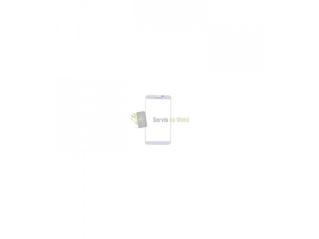 Sklo Samsung Galaxy Note 3 N9000 N9005 biela farba