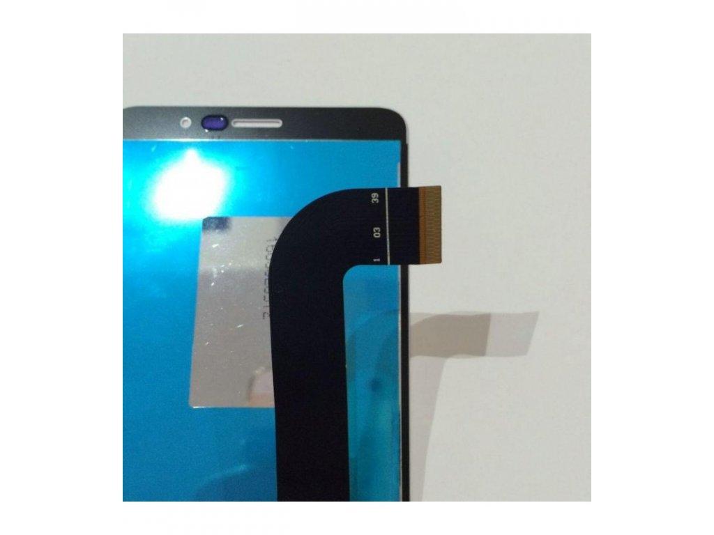 LCD displej a dotyk Coolpad Porto S E570 čierny