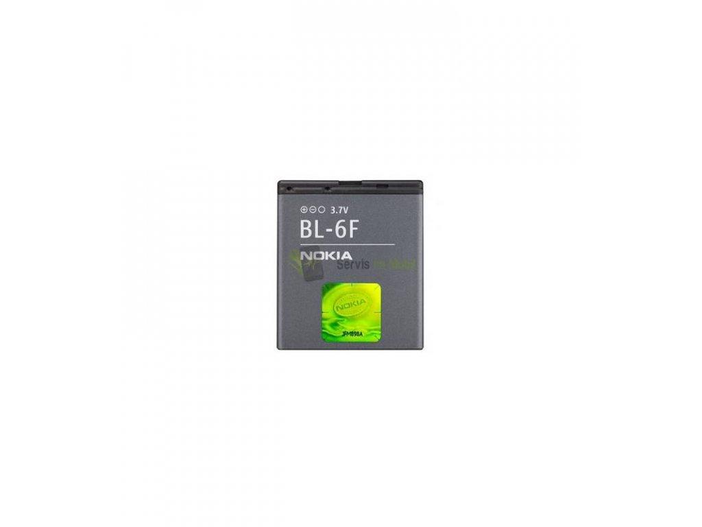 Batéria Nokia BL-6F 1200mAh