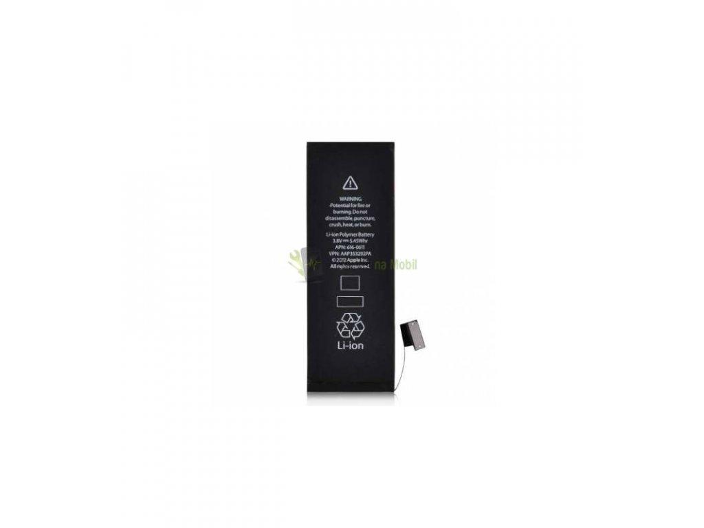 Originál batéria iPhone 5 1440mAh Li-Ion