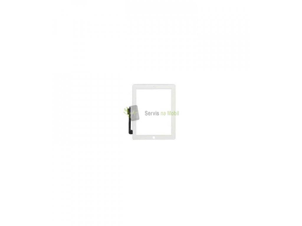 Dotyková plocha iPad 3 / iPad 4 A1458 biela farba