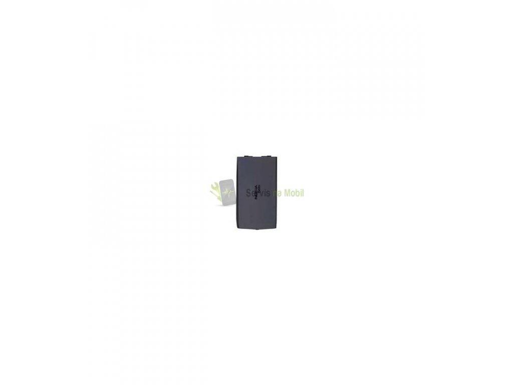 Zadný kryt Nokia E52 čierna farba