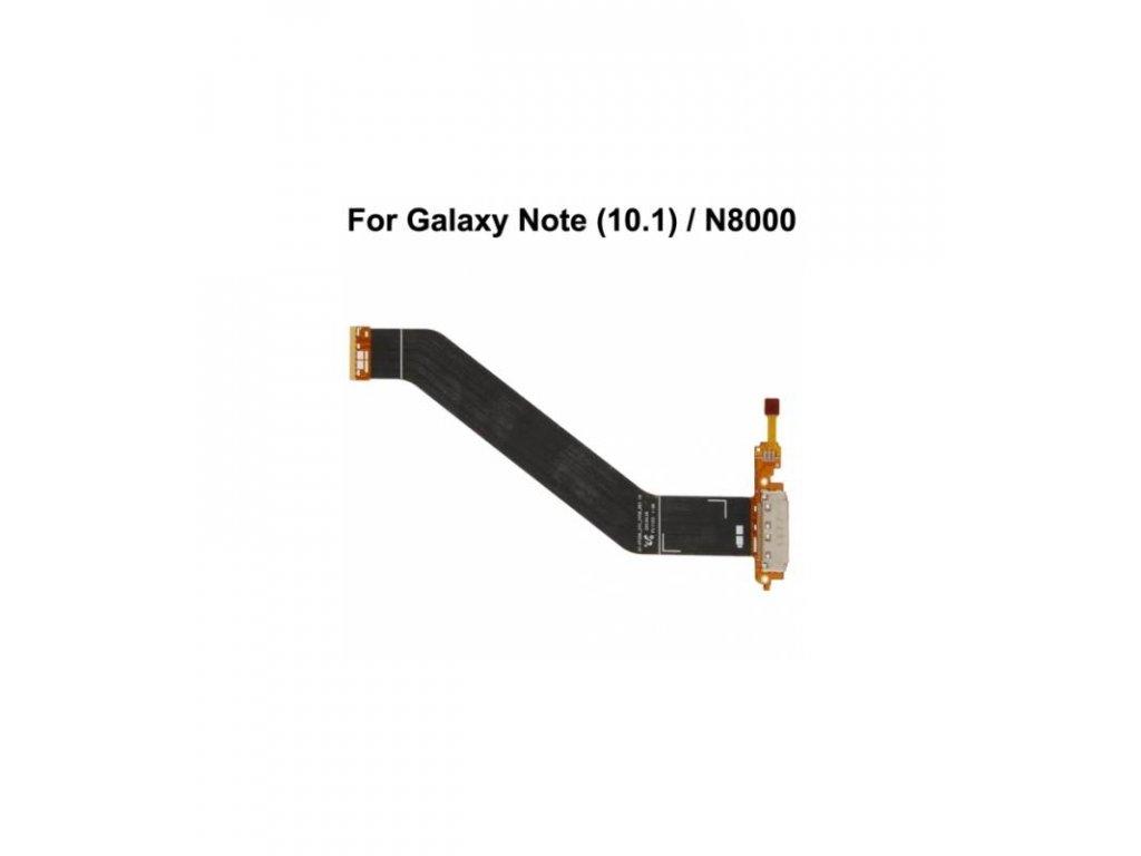 Flex kábel Samsung Galaxy Note (10.1) P7500 / P7510