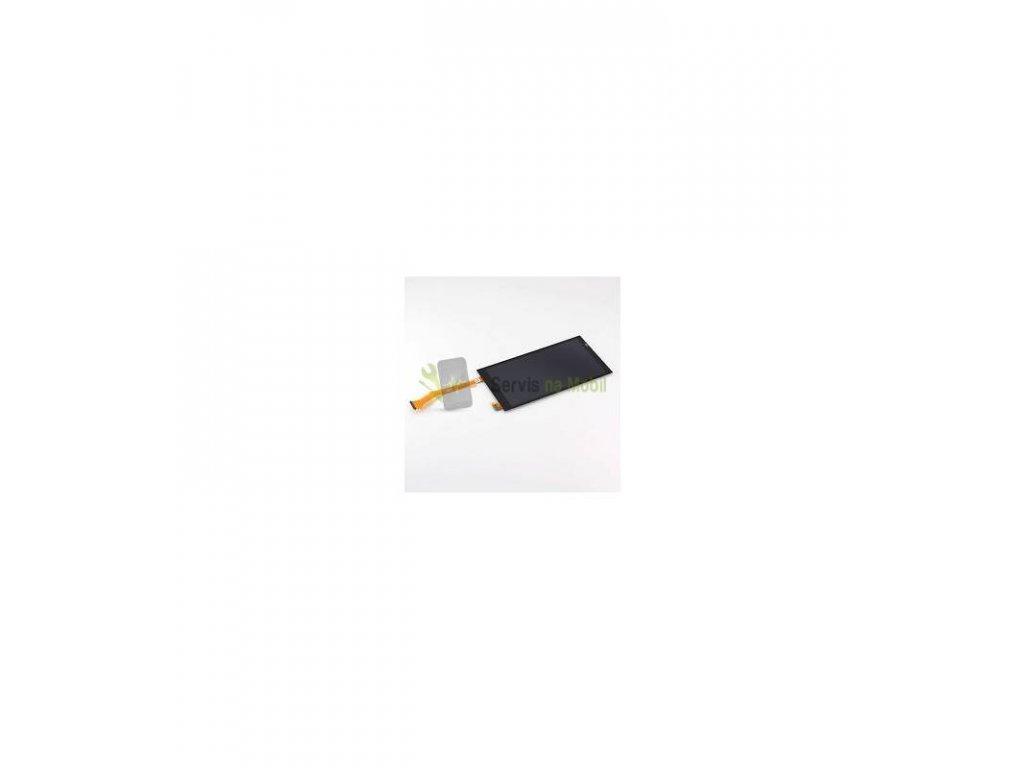 LCD displej a dotyková plocha HTC 816 čierna farba