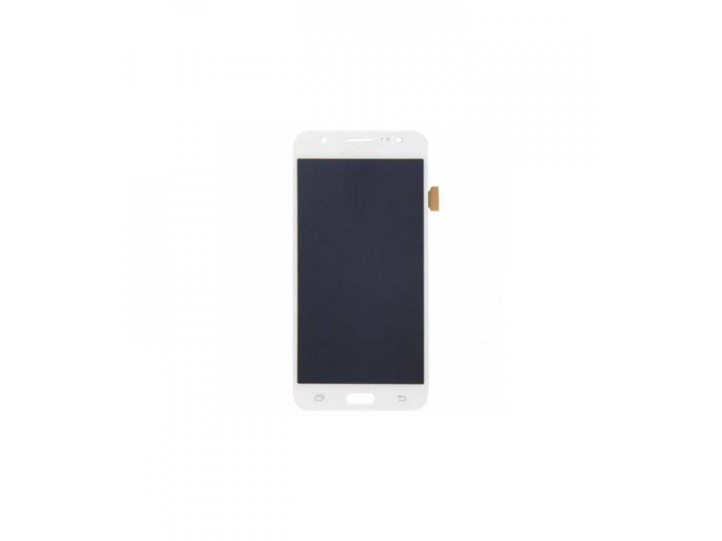LCD displej a dotykova plocha Samsung Galaxy J5 J500 biela farba