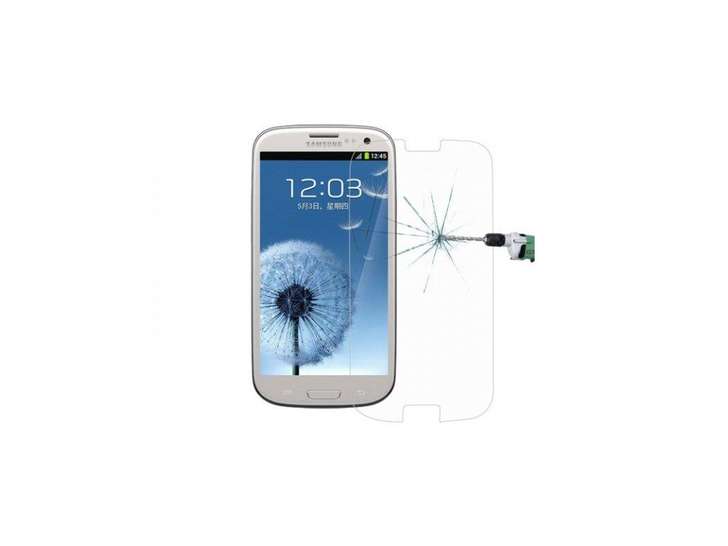 Ochranné tvrdené sklo Samsung S3 i9300
