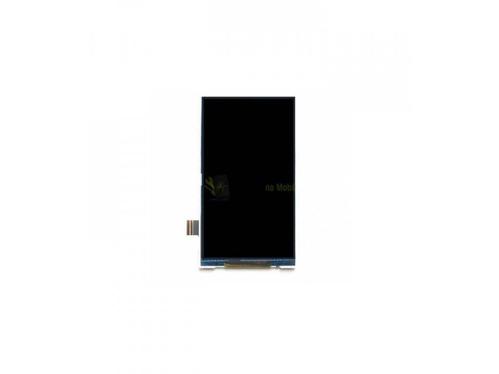 LCD Displej ZTE Blade Q Maxi Orange Reyo