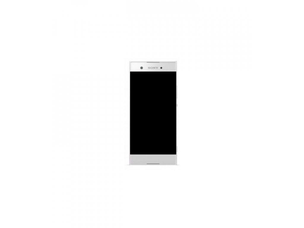 LCD displej a dotyková plocha Sony Xperia XA1 G3121 biela farba
