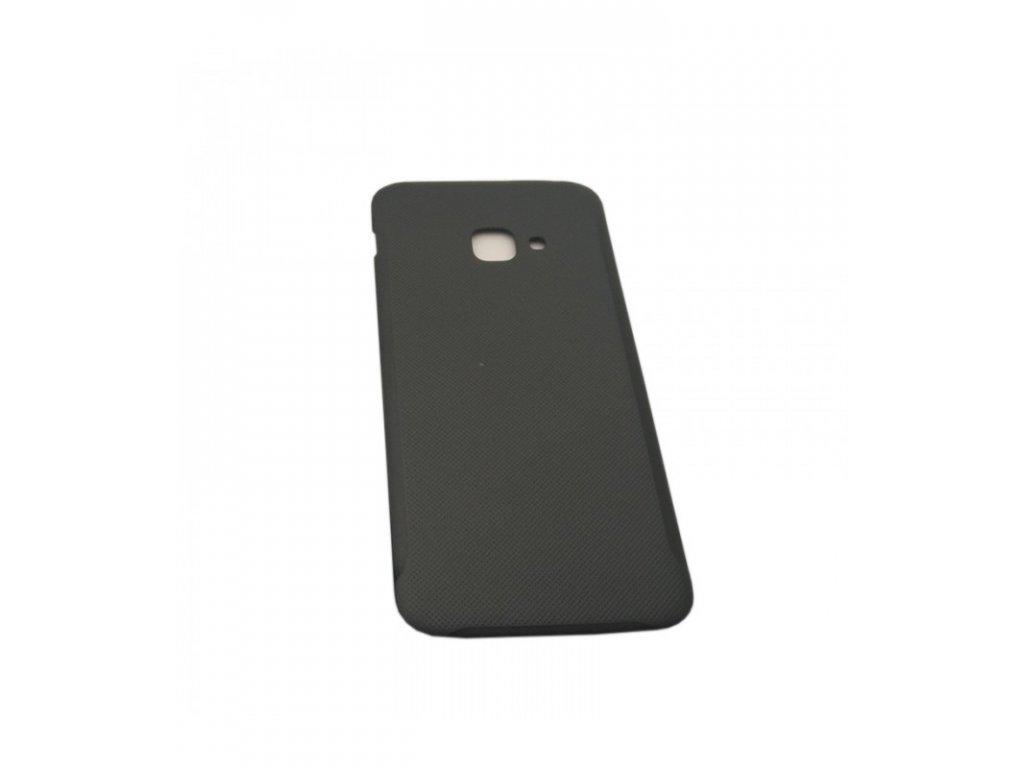 Zadný kryt Samsung Galaxy Xcover 4 G390F čierny