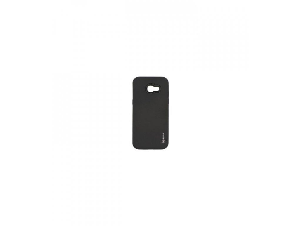 Púzdro Samsung Galaxy J4 Plus J415 ROAR RICO matné čierne